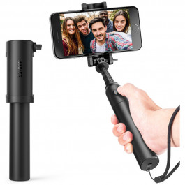 Монопод Anker Bluetooth Selfie Stick, цвет Чёрный (A7161011)